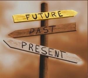 Past Pesent Future