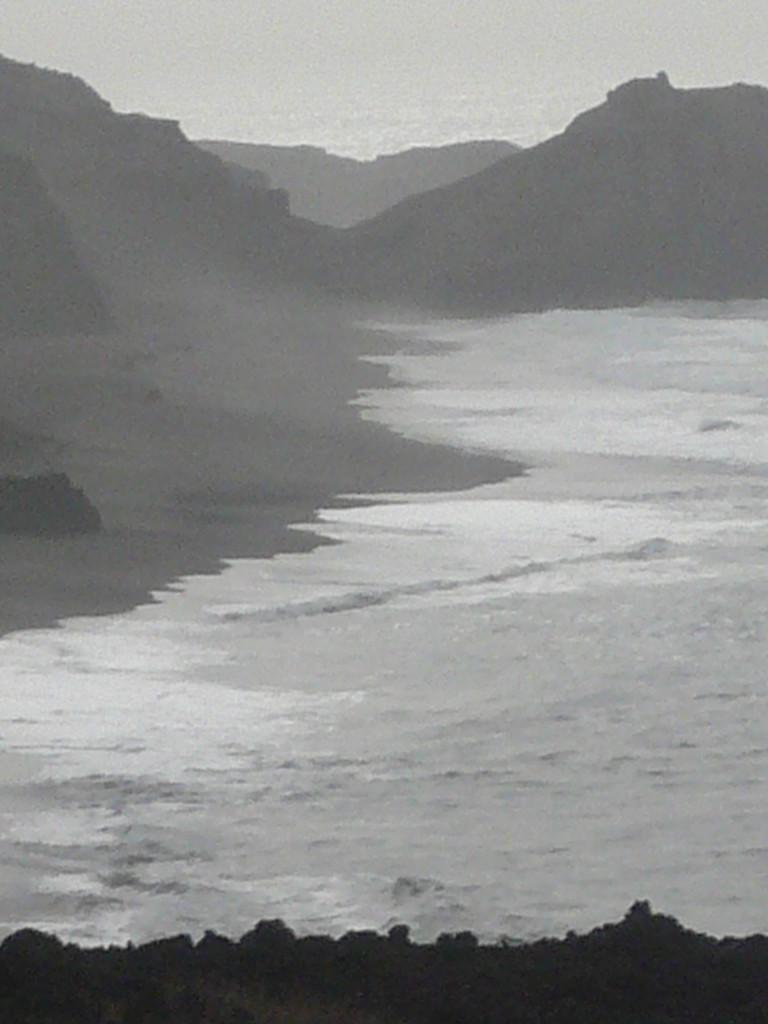 Foto Fogo - Capo Verde
